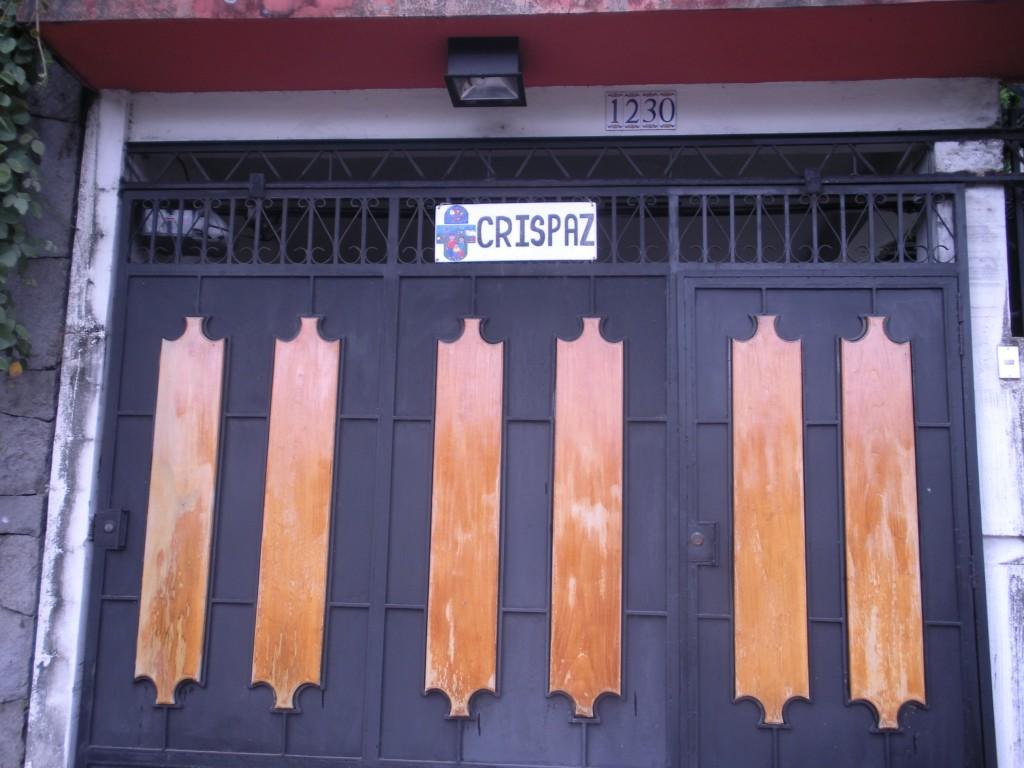 crispaz-entrance