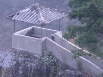Puerta Del Diablo