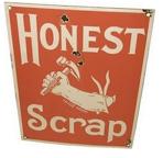 honestcrap