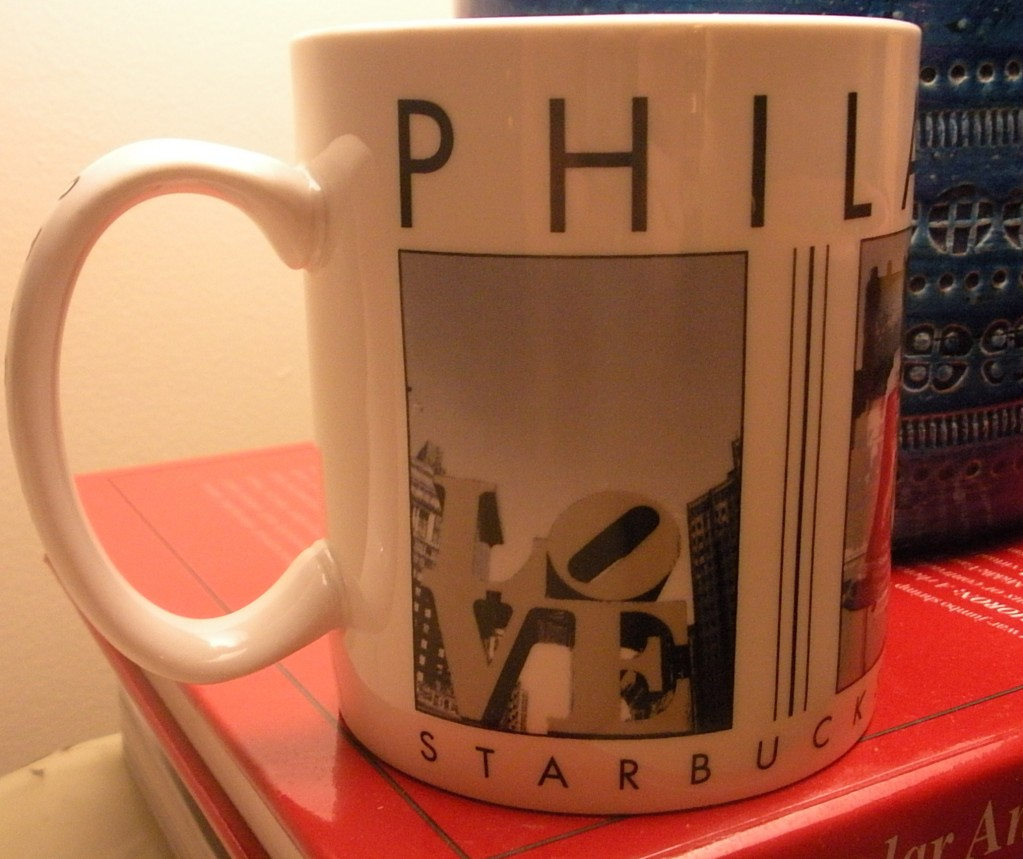 philadelphia-mug