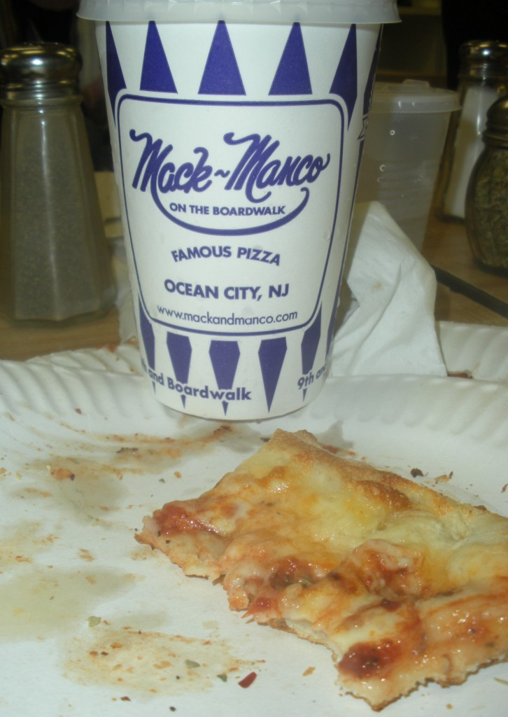 mack and manco's pizza