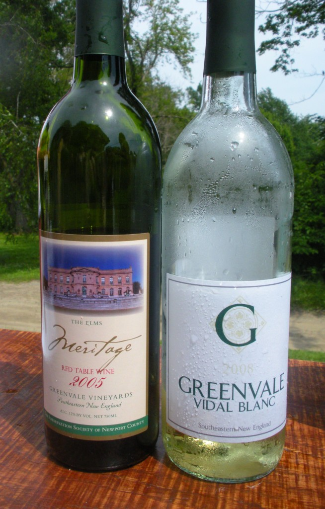 greenvale vineyard