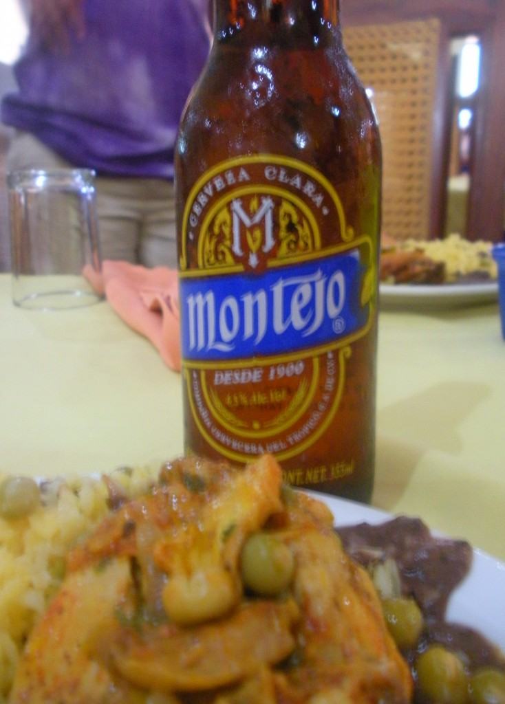 beer in mexico