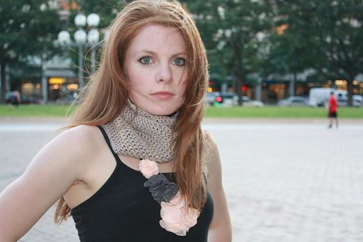 esty shop scarf