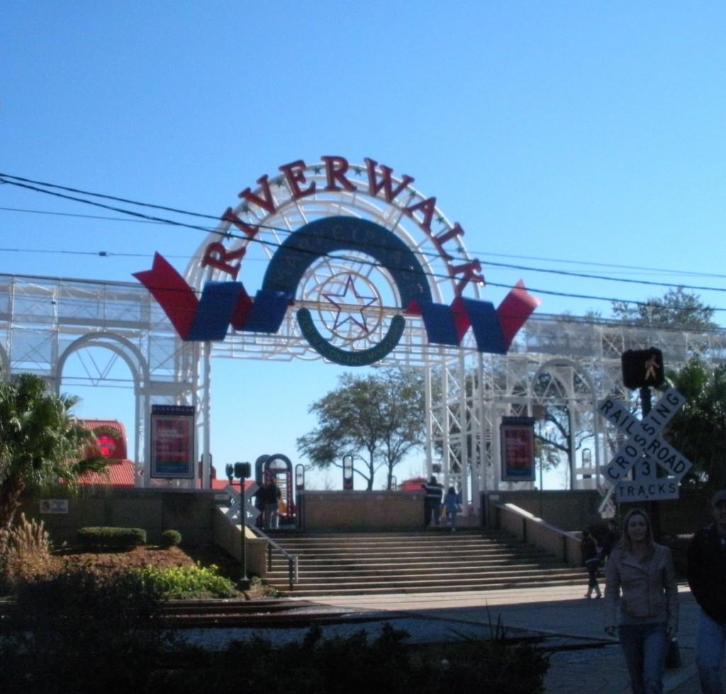 Riverwalk Marketplace New Orleans