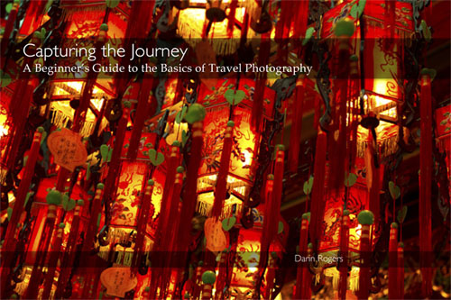 darin rogers travel photography book
